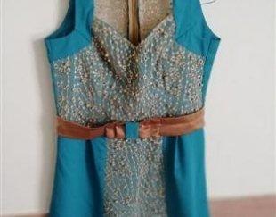 دوخت انواع لباس مجلسی و مانتو