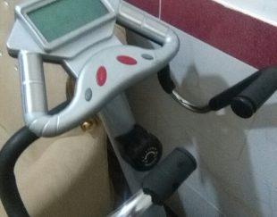 دوچرخه خانگی