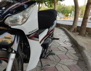 موتورسیکلت NMS parvaz135