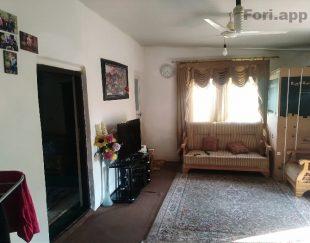 فروش خانه با زمین ویلایی