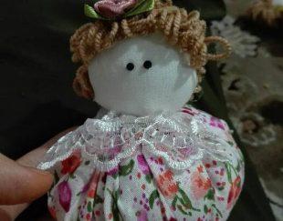 عروسک بقچه ای