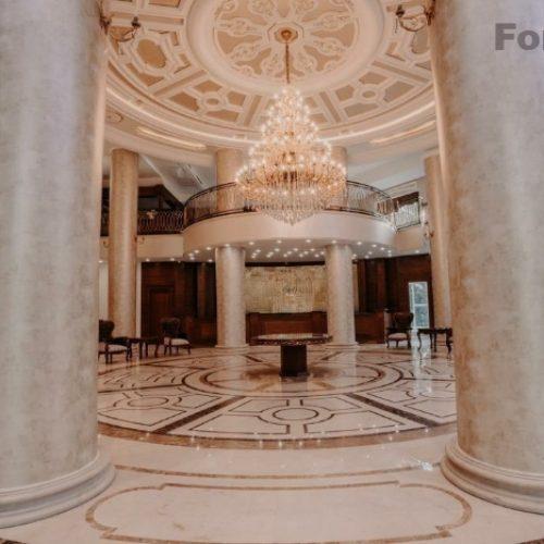 ۳۲۵ متر الهیه (فرشته ) نوساز تک واحدی قابل سکونت  شاهکار معماری
