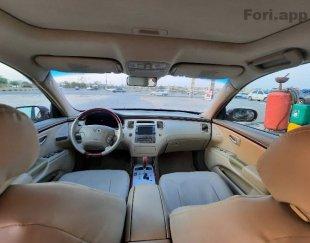 فروش خودرو هویندای آزرا ۱۳۸۸