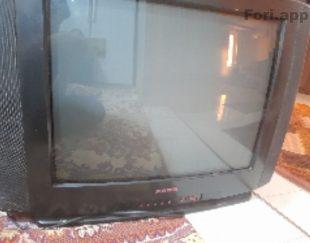 تلویزیون ۲۱ اینچ پارس