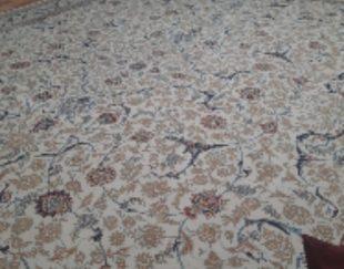 فروش فرش ۱۲متری ۱۲۰۰شانه درحد نو