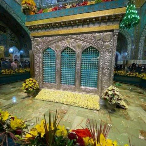 تور زیارتی سفر مشهد مقدس