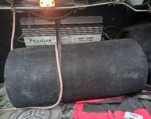 سیستم صوتی اتومبیل