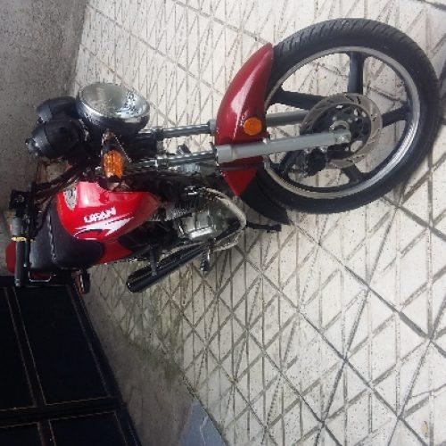 موتور سیکلت ۱۵۰