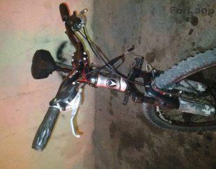 فروش فوری دوچرخه ی ویوا ورتکس