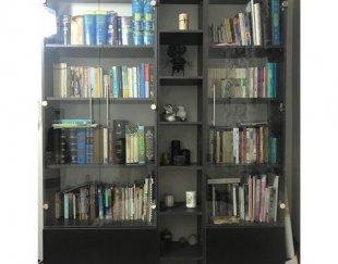 کتابخانه / بوفه