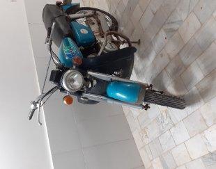 موتور سیکلت سومر مکنیت