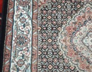 فرش پله طرح ماهی