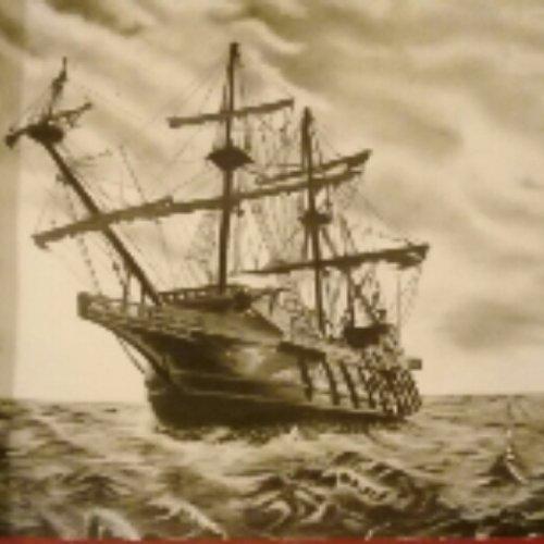 نقاشی سیاه قلم