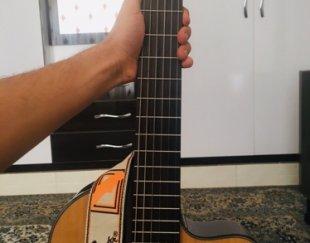 گیتار پاپ Cordoba RCE 55 اصل پیک آپ در حد نو