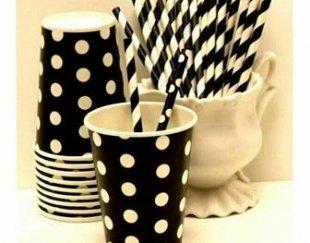 لیوان یکبارمصرف کاغذی