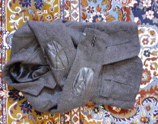 کت پسرانه