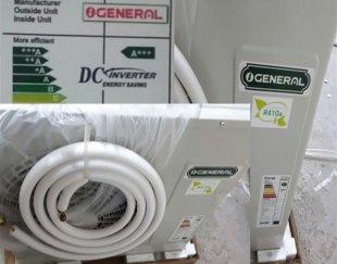 فروش ویژه کولر گازی اوجنرال اصلی