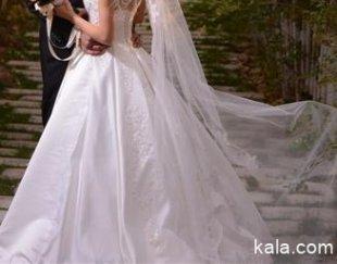 لباس عروس ….