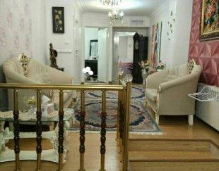 آپارتمان ۸۷ متری در محله شهرک اکباتان کوی بیمه