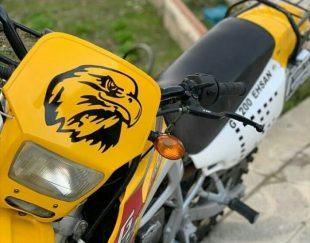 موتوراحسان۲۰۰