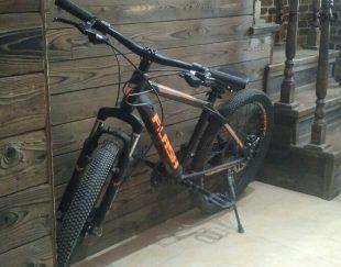 دوچرخه۲۴ فلش