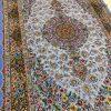 قالیچه دستبافت اصفهان دوخفتی