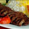 کمک اشپز. کباب پز. آشپزی
