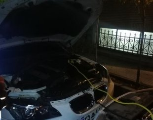 مکانیک سیار باطری ساز و باطری فروش امدا خودرو