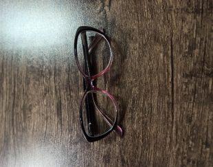فِرم عینک