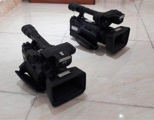 دوربین فیلم برداری nx3