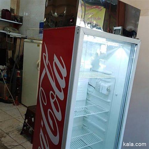 ساخت و فروش سردخانه یخچالهای فروشگاهی