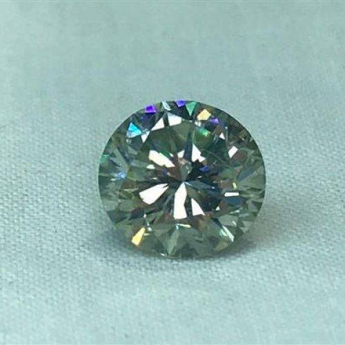 الماس اصل شناسنامه دار
