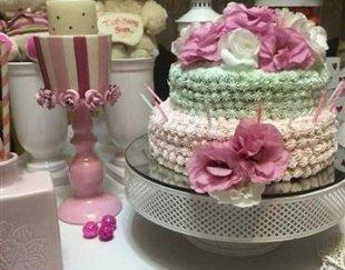 تهیه کیک های خانگی و با کیفیت بسیار عالی