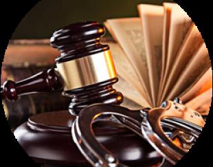 ضامن دادگاه