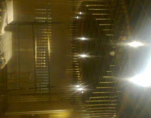 برق ساختمان وطراحی نور مغازه وخانه