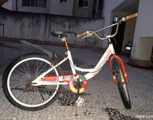دوچرخه دخترانه سالم سالم در حد نوع
