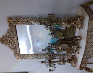 آیینه وکنسول