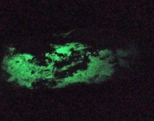 سنگ گوهر شب چراغ