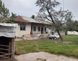 زمین و خانه کلنگی در خشکبیجار