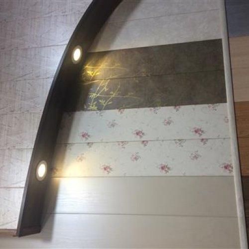 تزینات داخلی – دیوارپوش کفپوش سقف کاذب کاغذدیواری