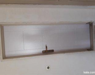 نصاب درب چوبی