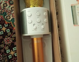 میکروفون کودک ws858