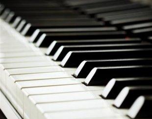 آموزش پیانو و ارگ پاپ