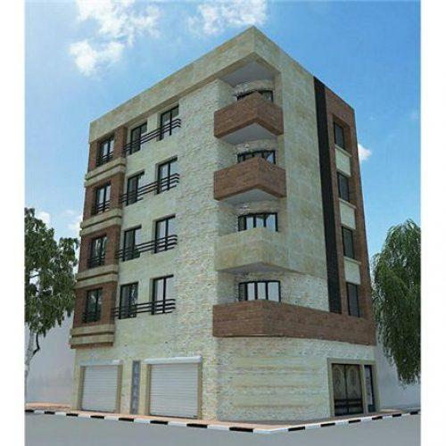 فروش آپارتمان در حرم مطهر مشهد ۹۵ متر