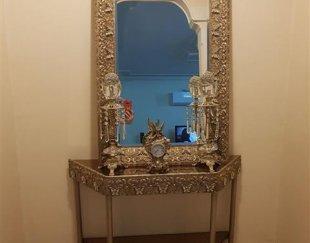 آینه شمعدان نو مناسب عروسه