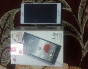 گوشی الجی مدلL9