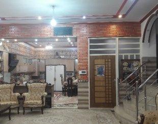 نوساز سه طبقه فروشی