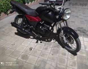 موتور پالس کاجی۲۰۰