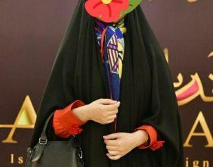 چادر عبا مدل جده (اصیل عربی )