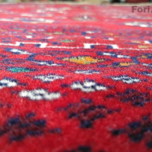 فرش دستباف پشمی اصل نو نو